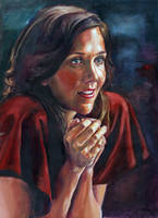 Maggie Gyllenhaal by carlosCL