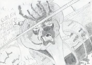 Gng Benizakura's death