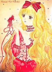 Lolita by Hana-to-Tsuki