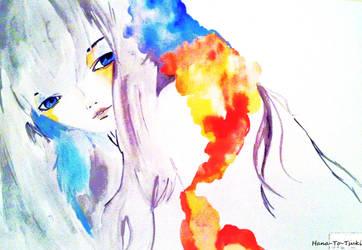 Untitled by Hana-to-Tsuki