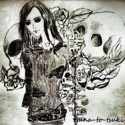 Rock by Hana-to-Tsuki