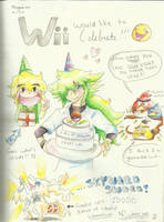 Happy B-Day Faucet-Kun :D by Pepperoonie