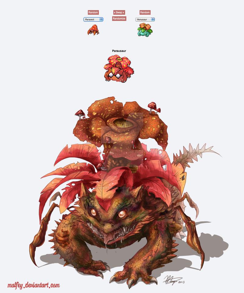 [Image: pokemon_fusion__parausaur_by_malfey-d67dylu.jpg]