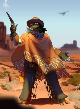 May FFA - Canyons n' Cowboys