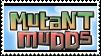 Mutant Mudds Stamp by SuperMarioEmblem