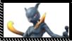 Pokken Shadow Mewtwo Stamp by SuperMarioEmblem