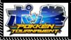 Pokken Tournament Stamp by SuperMarioEmblem