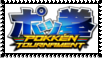 Pokken Tournament Stamp by SuperMarioEmblem