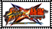 Street Fighter X Tekken stamp by SMB101