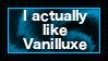 Pro-Vanilluxe Fan