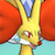 Delphox is Shocked