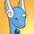 Dragonair is happy