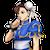 Chun-Li Emote 6