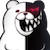 Monokuma Laughs