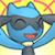 Riolu is Very Happy