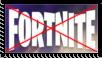 (Disowned) Anti-Fortnite