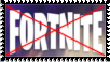 Anti-Fortnite by SuperMarioEmblem