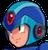 Mega Man X Smiles