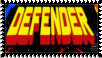 Defender by SuperMarioEmblem
