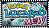 (Disowned) Pokemon Lucario and the Mystery of Mew by ForestTheOshawott