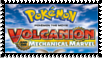 (Disowned) Volcanion and the Mechanical Marvel by ForestTheOshawott
