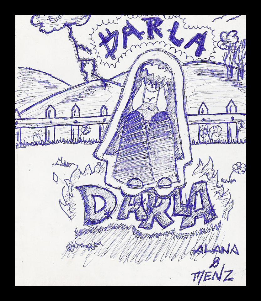 Darla by arween
