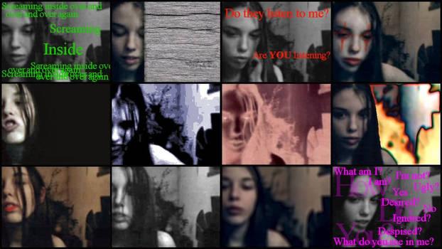 Twelve Pictures Of You