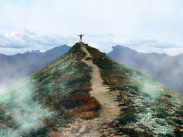 Week 20The Adventurer by iLoran