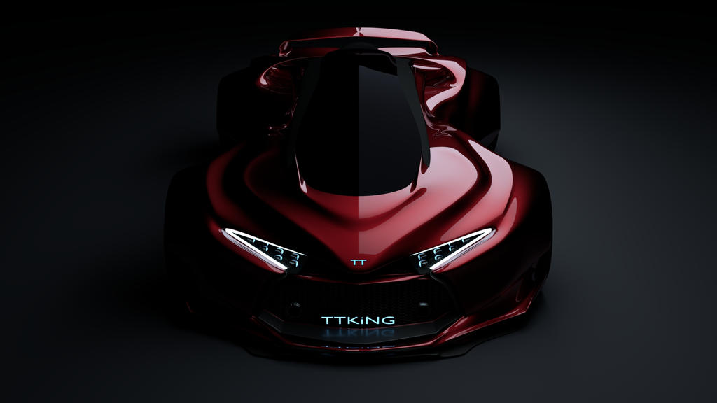 TTKiNG13 v6.2 Racing Edition by TTKiNG13