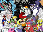 NinDB Collab 3: Good Vs. Evil