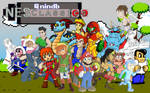 NinDB Collab 5 NES Classics