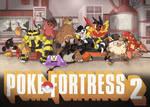 Pokemon Team Fortress 2
