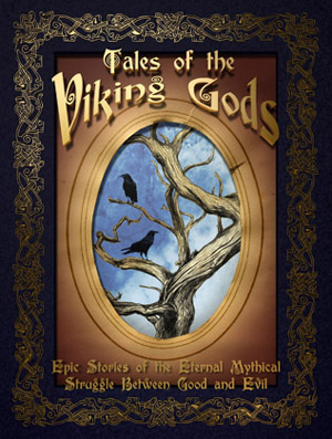 Tales of the Viking Gods
