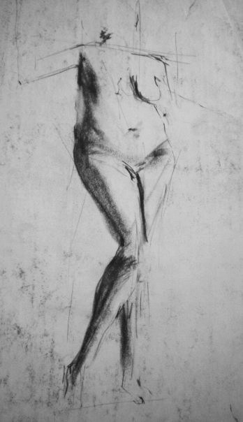 Interchangable Venus by frecklehammer