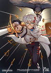 (commission) CassiusAlexander