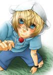 Anime Finn