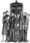 Doctor Who Reality Crash
