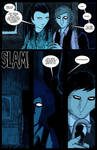 Dark Shadows Submission Page 1