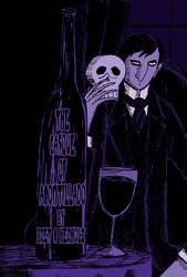 The Casque of Amontillado cover