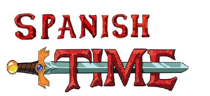 Spanish Time by mazz5M