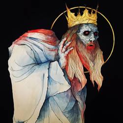 All Hail King Paimon!!