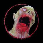 Screaming Bloody Gore
