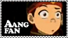 Aang Fan Stamp 4 by misspixyee