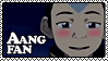 Aang Fan Stamp 5 by misspixyee