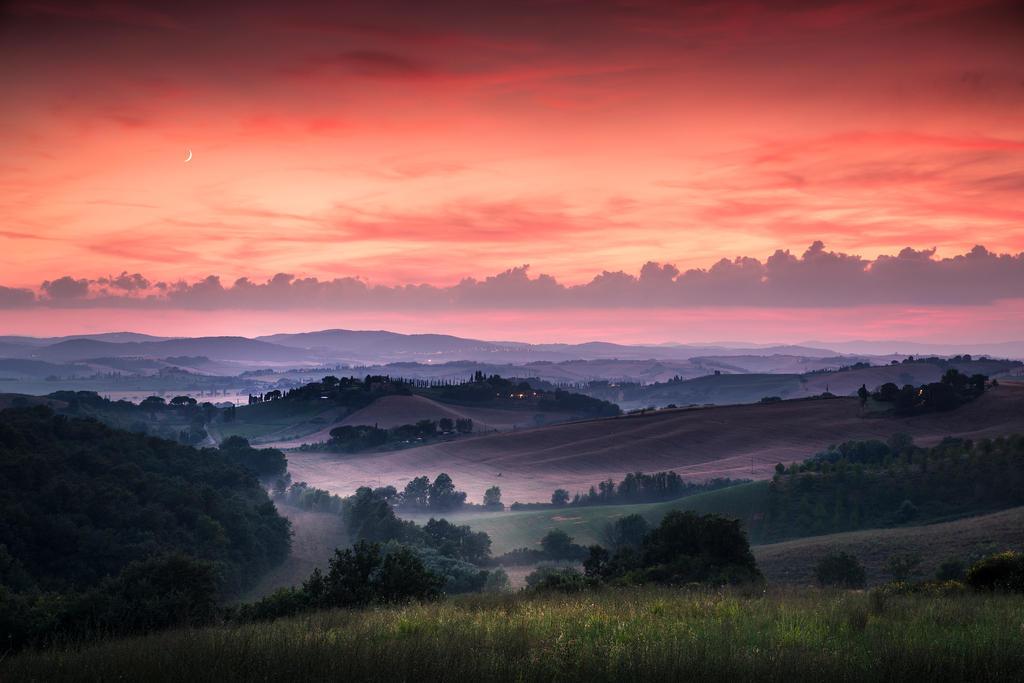 Tuscany by Mark-Heather