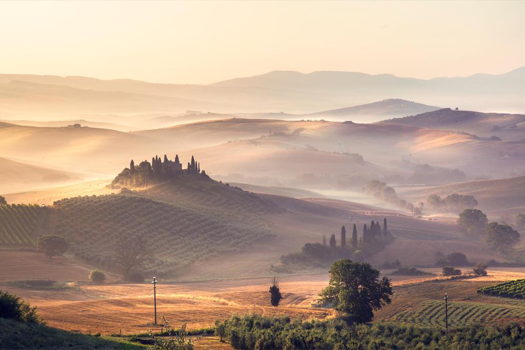 Tuscany 2 by Mark-Heather