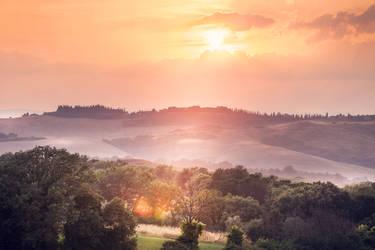 Tuscany 3 by Mark-Heather