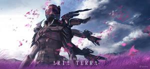 battle tech angel Aria Terra