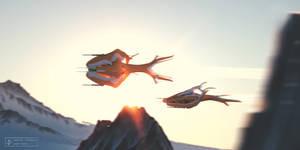Axolotl - patrol 01