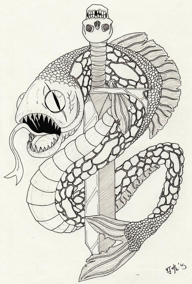 Viper Piranha by JTHMFrAeK